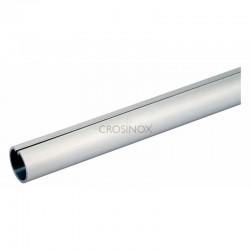 TUBE PROFILE D20 X 1,25MM, L6000MM,POUR T