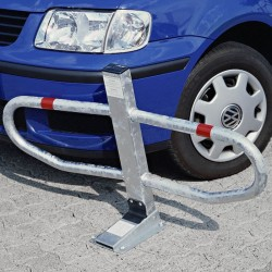 Arceau de parking flexible_FLEXY-B-600