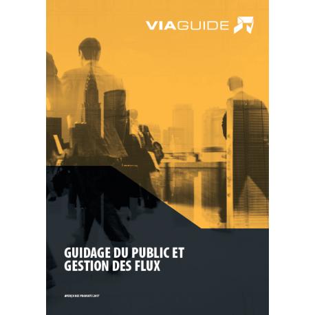 Guidage Du Public Et Gestion Des Flux