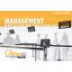 Management De File D'attente Intelligent En Temps Réel