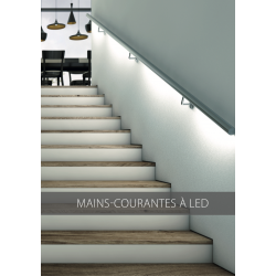 Mains-courantes À Led