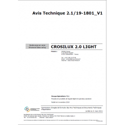 Atec Crosilux 2.0 Light